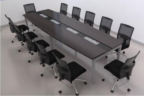 Mesa de Juntas | Muebles para Oficinas